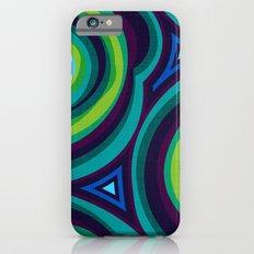 Malachite Slim Case iPhone 6s