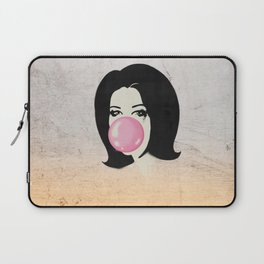 Don't Burst My Bubble Laptop Sleeve
