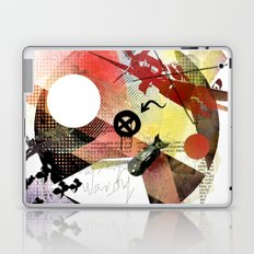 Just Say No (To War) Laptop & iPad Skin