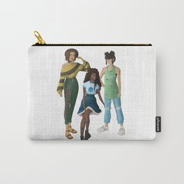 girl gaang Carry-All Pouch