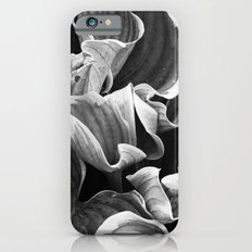 Leafing on the Midnight Train iPhone 6s Slim Case