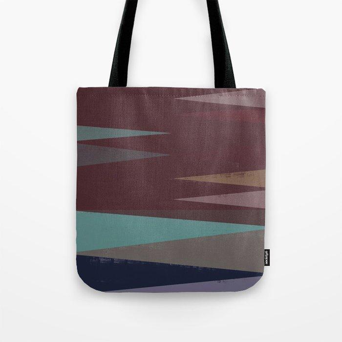 Patternwork XXXX Tote Bag