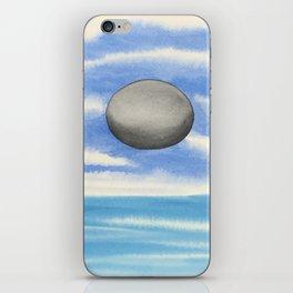 Stonerise 4 iPhone Skin