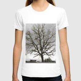 L'arbre de Gourdon T-shirt