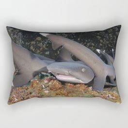 Slumber Party Rectangular Pillow