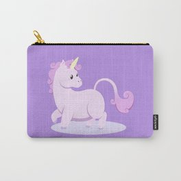 Kawaii fantasy animals - Unicorn Carry-All Pouch