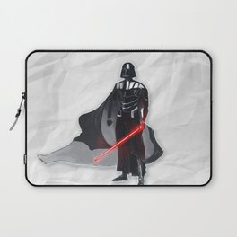 Darth Vader Space Warrior Laptop Sleeve