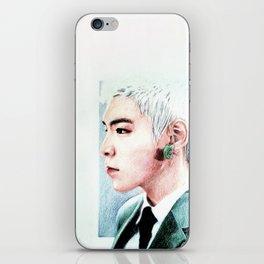 T.O.P /2 iPhone Skin