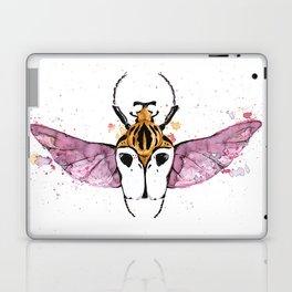 Goliathus cacicus Laptop & iPad Skin