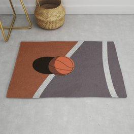 Basketball No. 1 Rug