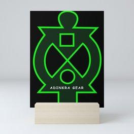 Cooperation Mini Art Print