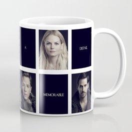 Every Story Needs a Memorable Detail Coffee Mug