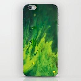 Ectoplasm iPhone Skin