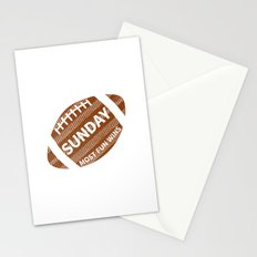 Sunday Funday Stationery Cards