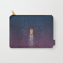Travel to the Stars Carry-All Pouch