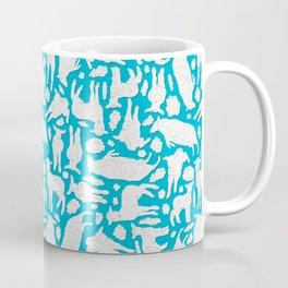 Cloudy sheep Coffee Mug