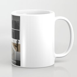 Home. Coffee Mug
