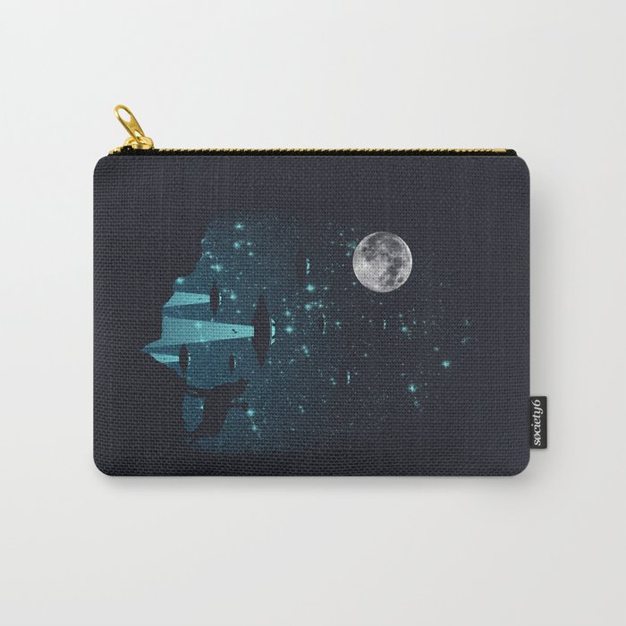Contact Carry-All Pouch