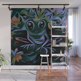 Frazzle Wall Mural