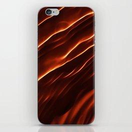Spin 03 iPhone Skin