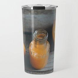 Vitamin C! Travel Mug