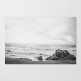 BEACH IV Canvas Print