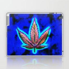Hemp Lumen #10 Marijuana/Cannabis Laptop & iPad Skin