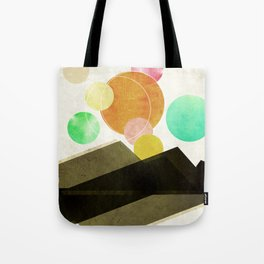 Unclaimed Mountain #1 Tote Bag