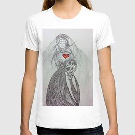 Dead bride T-shirt