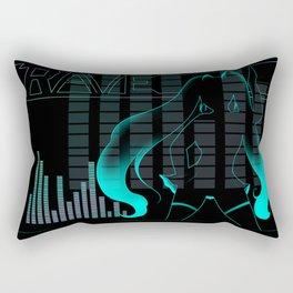 Rave Rectangular Pillow