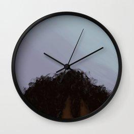 P A C I F Y  Wall Clock