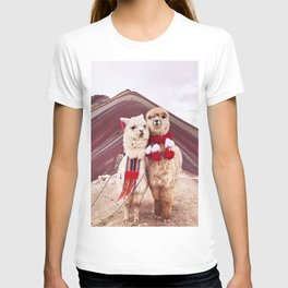 Oh my darling T-shirt