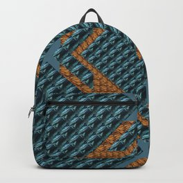 In Xs #Society6 #pattern #buyart Backpack