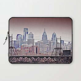 Philly Grit Laptop Sleeve
