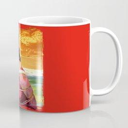 Beach Blanket Bondage Coffee Mug