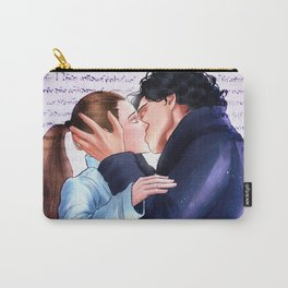 Sherlolly kiss Carry-All Pouch