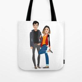 Ezria 4ever Tote Bag
