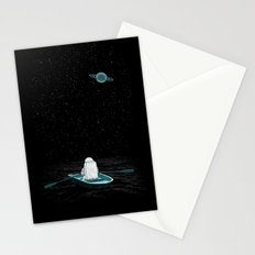 A Space Odyssey Stationery Cards