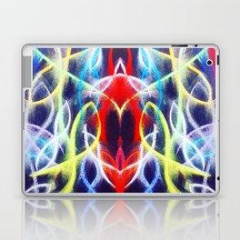 Fractale #6 Laptop & iPad Skin