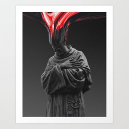 Lehl Art Print
