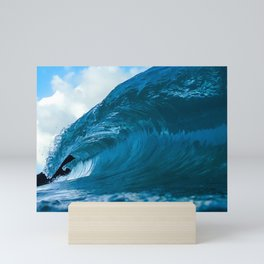 Summer Slab Mini Art Print
