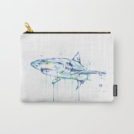 Shark - Toothy Carry-All Pouch