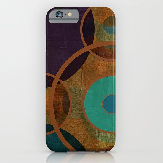 Textures/Abstract 97 iPhone & iPod Case