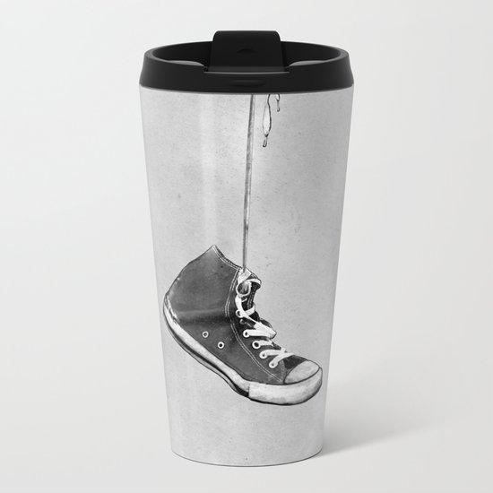 hanging Metal Travel Mug