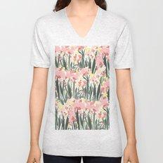 Ugly Garden Unisex V-Neck