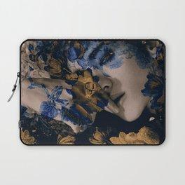 Golden Raven | Baekhyun Laptop Sleeve