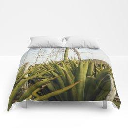 Mi tierra Comforters