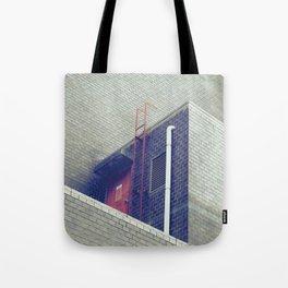 dead ends Tote Bag