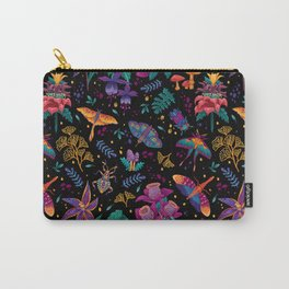 Creatures of the Night Carry-All Pouch