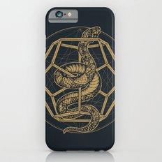SACRED SERPENT Slim Case iPhone 6s